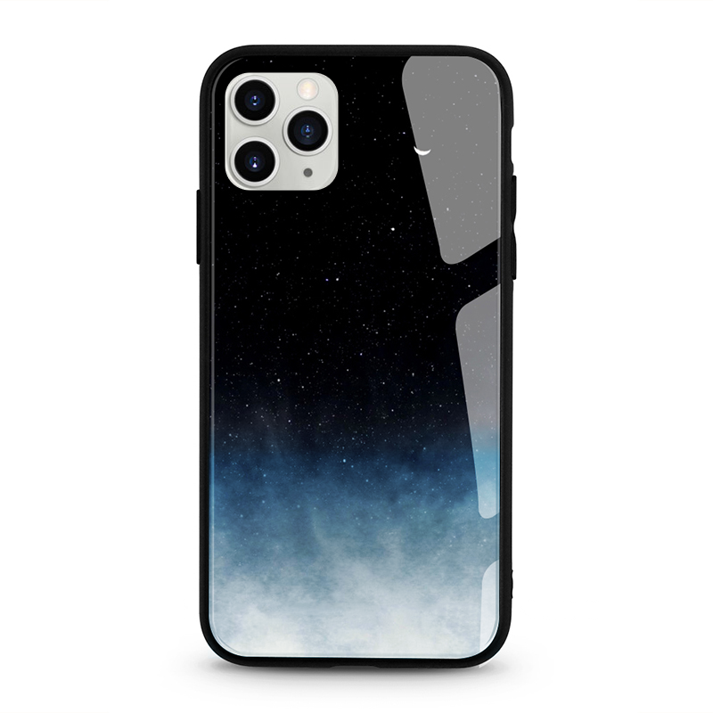 Starry Sky- iPhone 11 Pro Max - CASE U