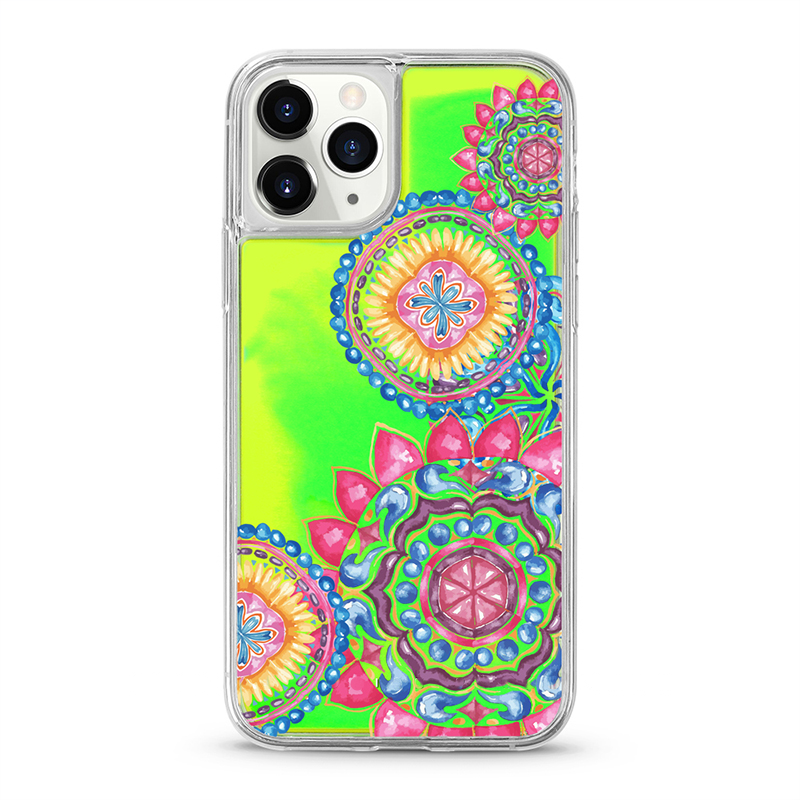 Mandala - iPhone 11 Pro Max - CASE U