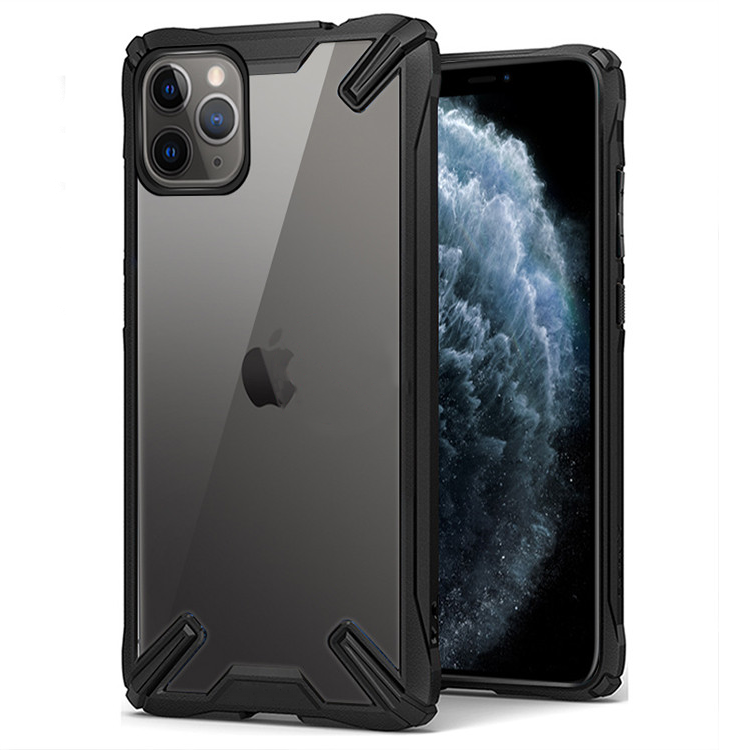 Tough X Gear (TXG) Back Cover - iPhone 11 Pro Max - CASE U