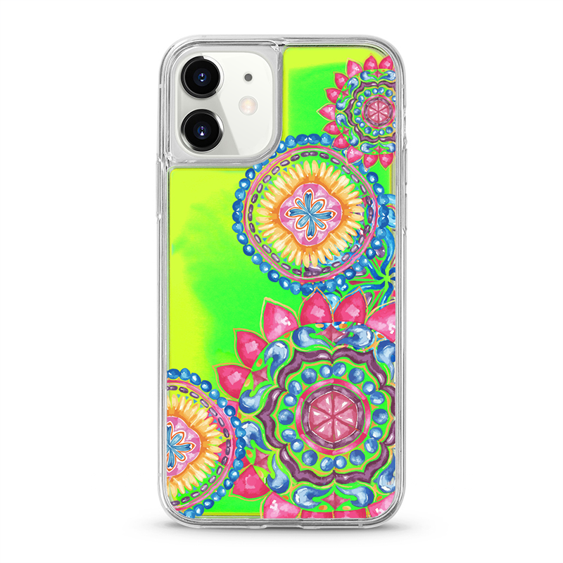 Mandala - iPhone 11 - CASE U
