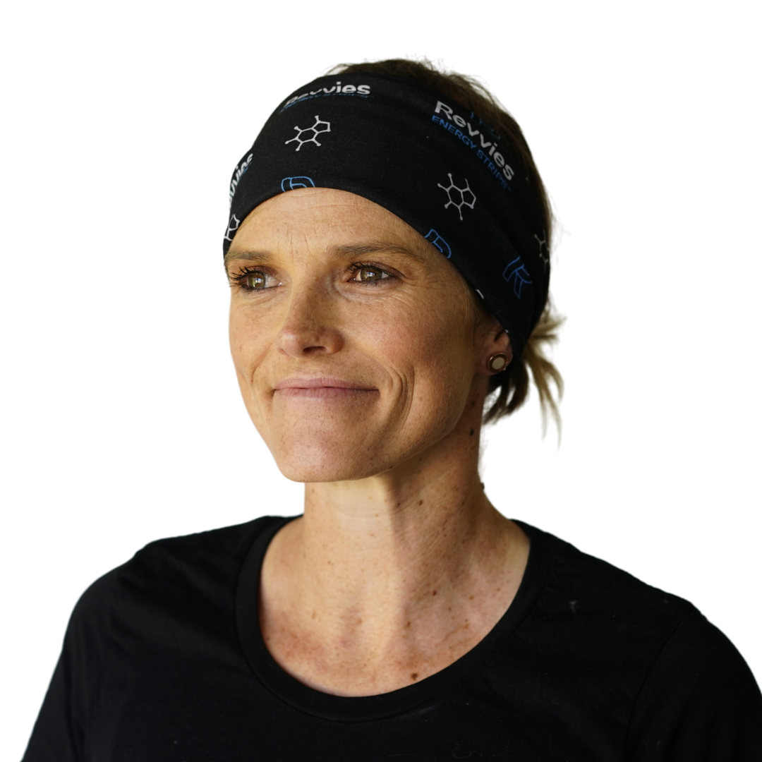 Revvies Running Buff | Multifunction Headband