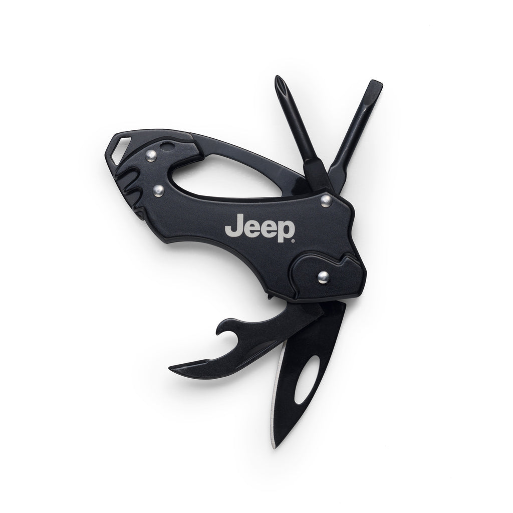 Multitool Jeep