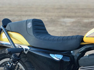 Lucky Daves 2004-Present Sportster Seat