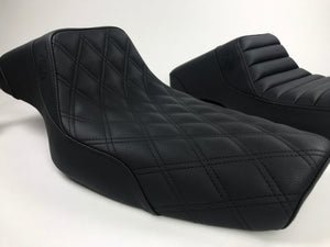 Lucky Daves 2003 and earlier Sportster Seat