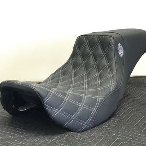 Lucky Daves 1997-2007 Bagger Seat