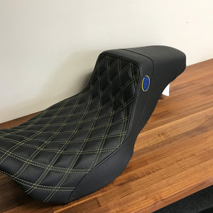 Lucky Daves Custom Seat