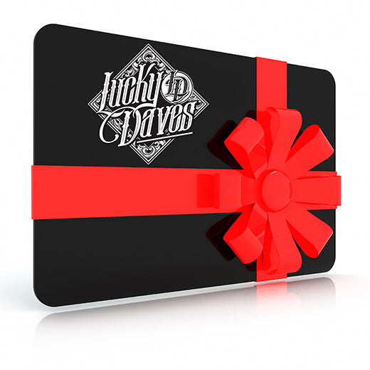 Lucky Daves Gift Card