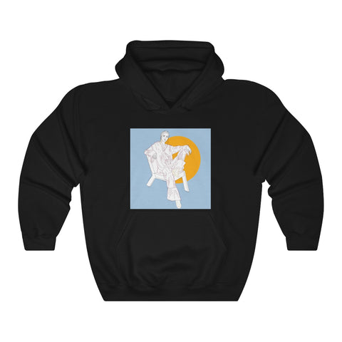 Unisex Hoodie by Lucy Aaron
