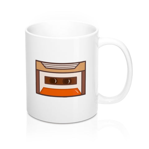 Mug 11oz by Divine Pilario