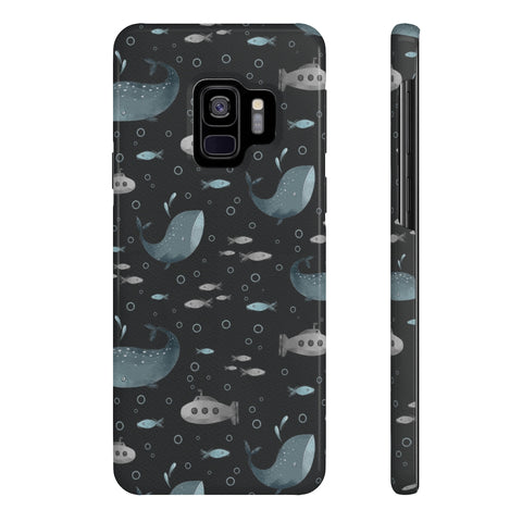 Samsung Galaxy Slim Case by Olga Poberezhnaya
