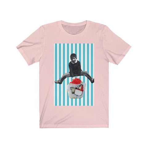 Unisex T-Shirt by Federica Castoldi