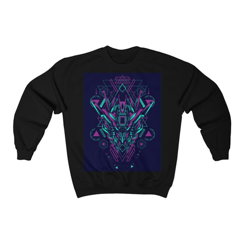 Unisex Sweatshirt by Second Syndicate