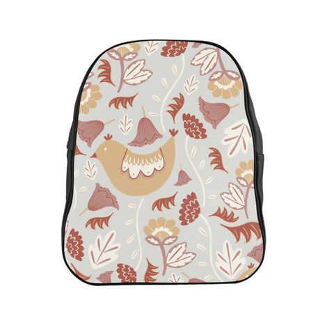 Backpack by Happy Mouse Studio