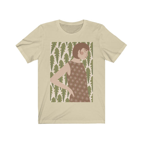 Unisex T-Shirt by Happy Mouse Studio