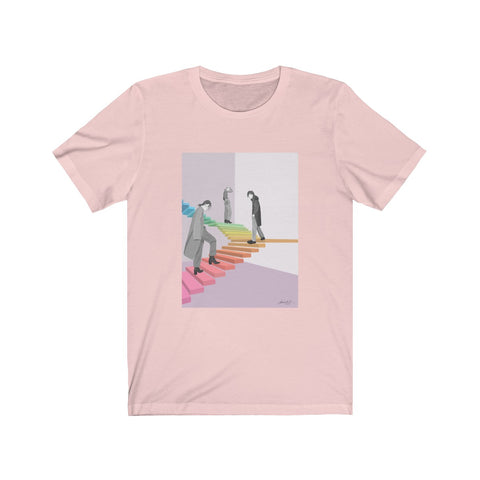 Unisex T-Shirt by Lucy Aaron