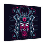 Canvas Print by Second Syndicate