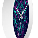 Wall clock by Second Syndicate