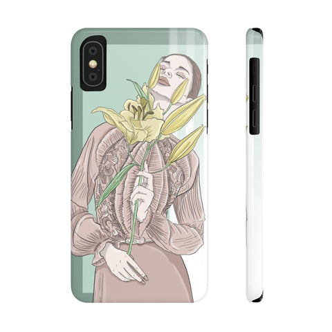 iPhone Slim Case by Lucy Aaron