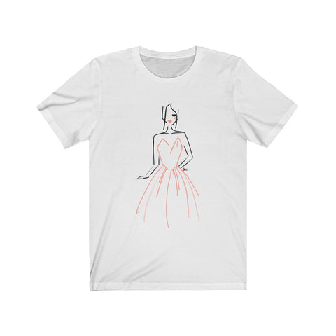 Unisex T-Shirt by Zari Phillips