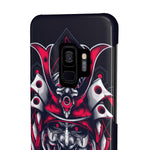 Samsung Galaxy Slim Case by Second Syndicate