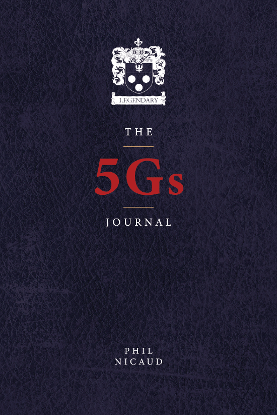 5 Gs Journal