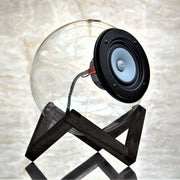 Medium Transparent Speaker single
