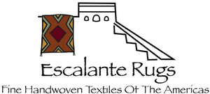 Escalante Rugs - Fine Handwoven Textiles of the Americas