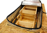 home insulation attic stair cover product