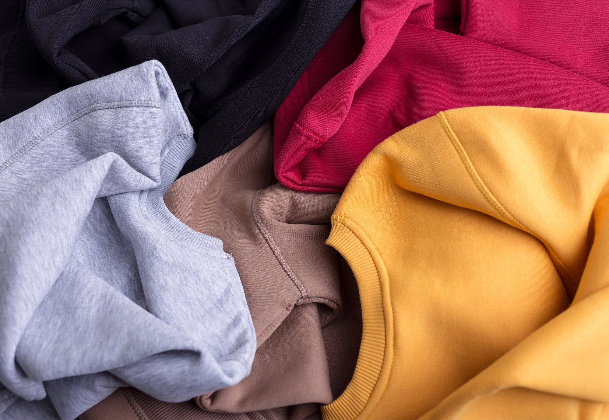Sweatshirts 101: All You Need to Know