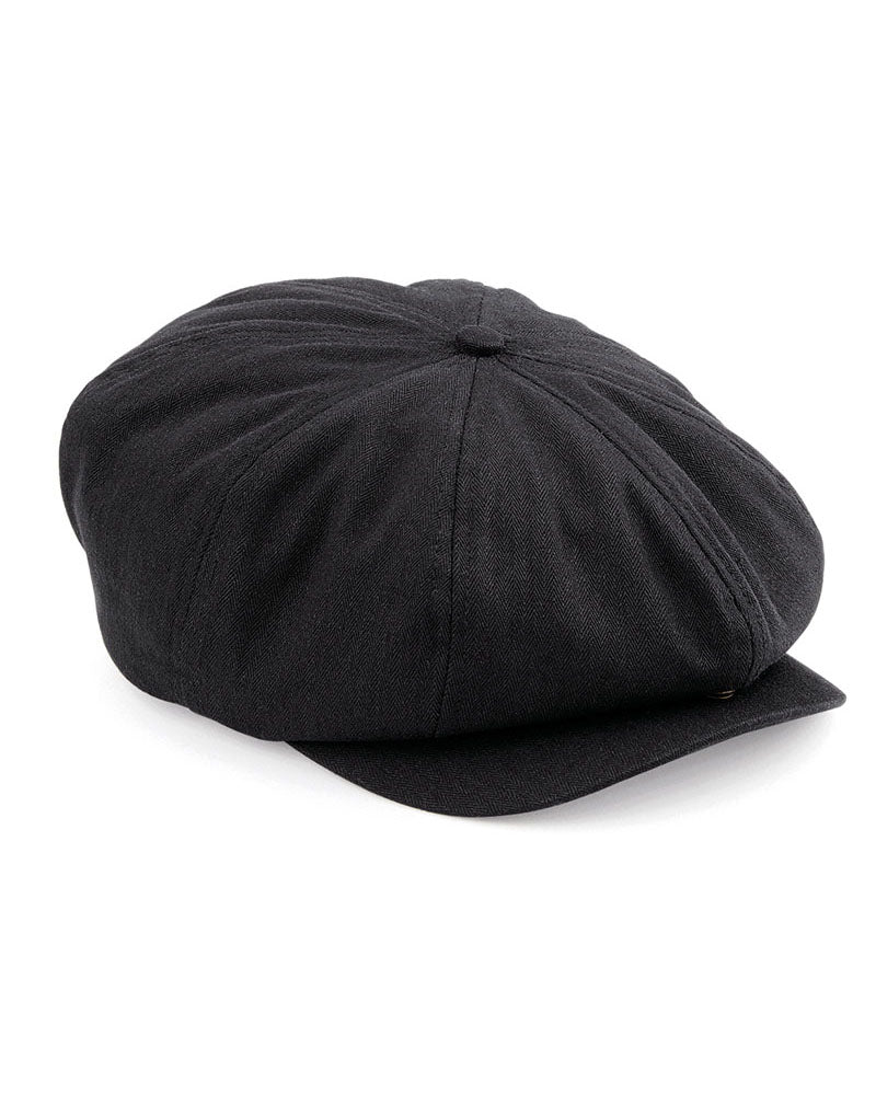 Black Boy Cap