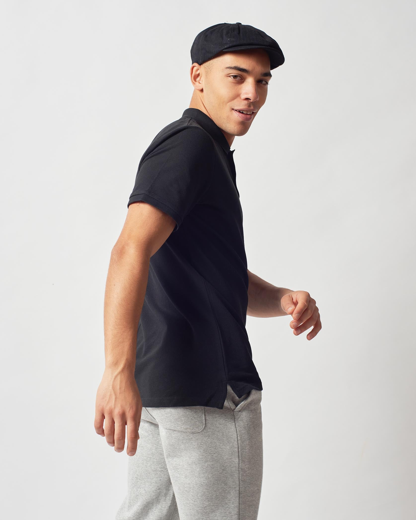 mens-black-boy-cap