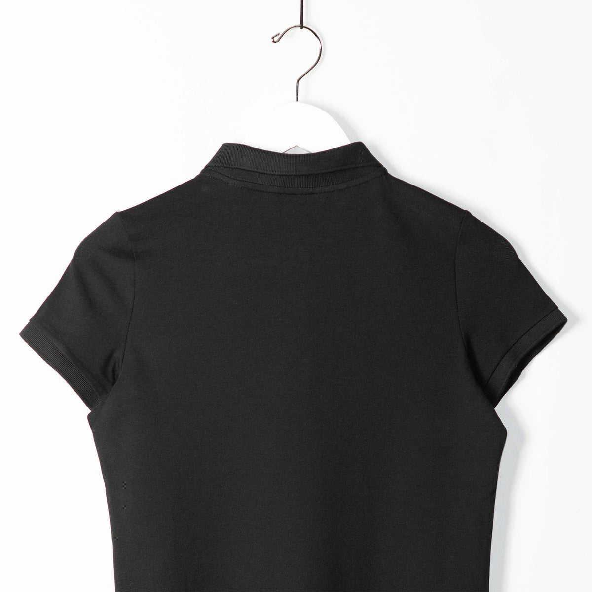 womens-black-polo-shirt-back