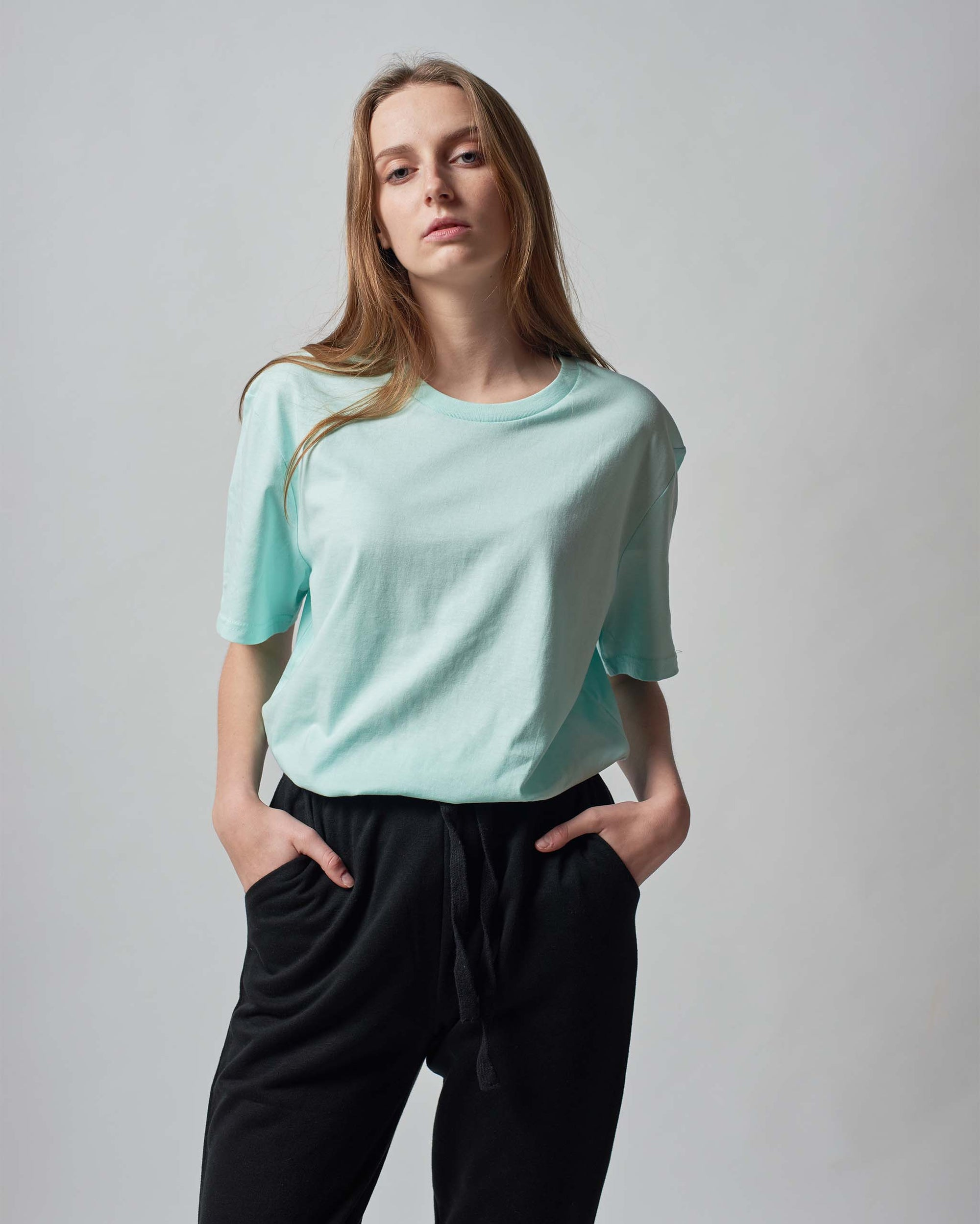 womens-tshirt-mint-green