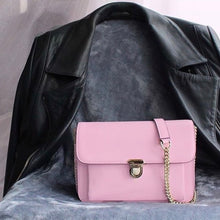 Load image into Gallery viewer, baby pink cross body