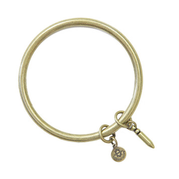 BULLET BANGLE | LOREN HOPE