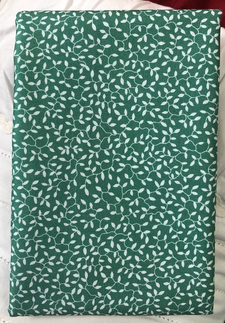 Orleans Collection Felicity Green ~ Fabric By The Yard