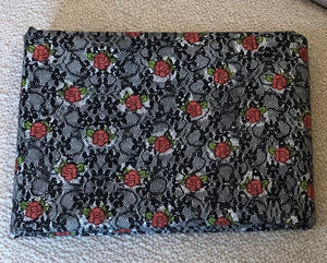 Reproduction Collection Roses ~ Fabric By The Yard