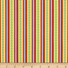 Load image into Gallery viewer, Orleans Collection Josephine Yellow ~ Fabric By The Yard / Half Yard / Fat Quarter