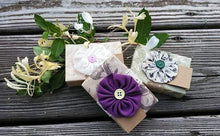 Load image into Gallery viewer, Lavender Goat's Milk Soap