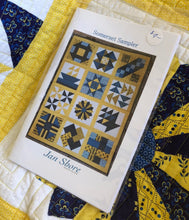 Load image into Gallery viewer, Somerset Collection by Jan Shore ~ Sampler Quilt Pattern