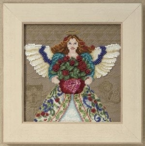Cross Stitch Kit ~ Summer Angel