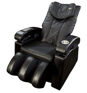 Luraco Massage Chair Black / White Glove Service (Shipping & Setup) $250 / FREE 5 Year Warranty Luraco Sofy Massage Chair