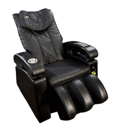 Luraco Massage Chair Black / White Glove Service (Shipping & Setup) $250 / Standard-Free Luraco Sofy Commercial Massage Chair