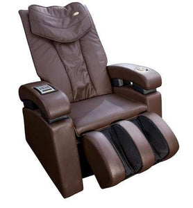 Luraco Massage Chair Chocolate / White Glove Service (Shipping & Setup) $250 / FREE 5 Year Warranty Luraco Sofy Massage Chair