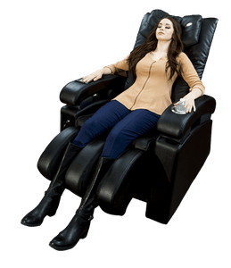 Luraco Massage Chair Luraco Sofy Commercial Massage Chair