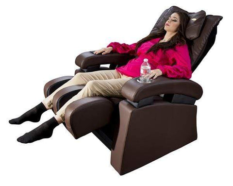 Image of Luraco Massage Chair Luraco Sofy Massage Chair
