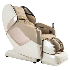 Osaki Massage Chair Beige / Curbside Delivery-Free / 1 Year(Parts/Labor) 2&3 Year(Part Only)-Free Osaki OS-Pro Maestro Massage Chair