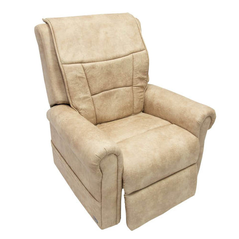 Image of Osaki Massage Chair Beige / Curbside Delivery- Free / FREE 2 YEAR EXTENDED WARRANTY (5 YEARS TOTAL) Osaki OLT-OC2 Kneading Massage Lift Chair