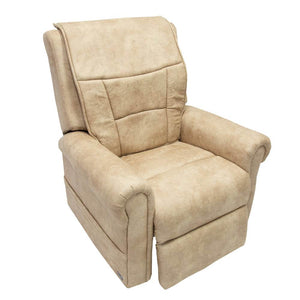 Osaki Massage Chair Beige / Curbside Delivery- Free / FREE 2 YEAR EXTENDED WARRANTY (5 YEARS TOTAL) Osaki OLT-OC2 Kneading Massage Lift Chair