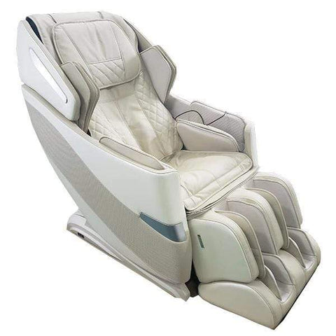 Image of Osaki Massage Chair Beige / Curbside Delivery - Free / FREE 2 YEAR EXTENDED WARRANTY (5 YEARS TOTAL) Osaki OS- Pro Honor Massage Chair